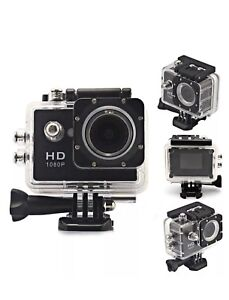 GoPro style sports cam