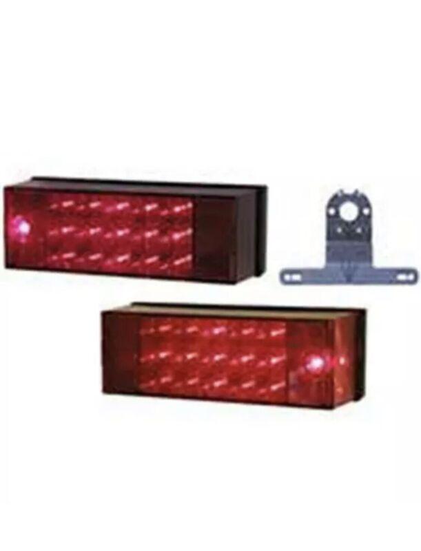 Peterson Mfg V947 LED Trailer Light Kit
