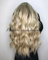 HAIR EXTENSIONS $280-ALL METHOD/LENGTH 150g FULL