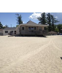 AFTER PROM COTTAGE RENTALS IN WASAGA BEACH