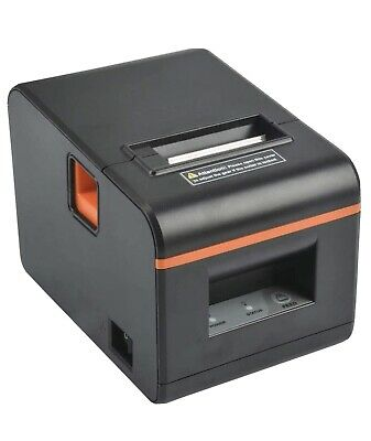 Mflabel 58mm Thermal Receipt Printer Mf-c5811q Pos Point Of Sale New