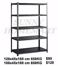 Home Office Garage Storage Steel Shelving Racks Warehouse Racking Richlands Brisbane South West Preview