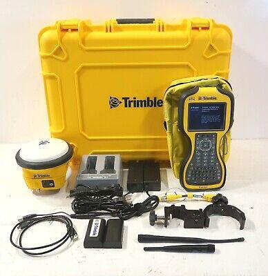 Trimble Sps985 Base Or Rover 900mhz Tsc3 Wscs900. Glonass Galileo Beidou