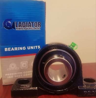 Ucp205-16 Solid Base 1 Pillow Block Bearing