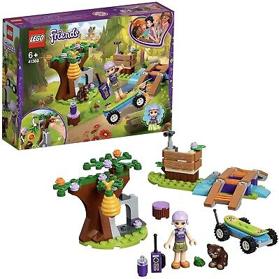 LEGO Friends Mia's Forest Adventure Set (41363) Sealed & unopened.