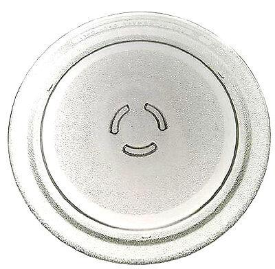 "Microwave Plate 12 1/4"" Whirlpool Kenmore Kitchenaid"