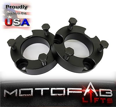 """2.5"""" Front Leveling Lift Kit for 95-04 Toyota Tacoma 4Runner 4WD 2WD USA MADE"""