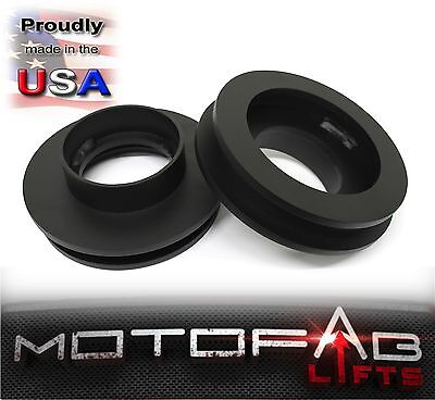 "2"" Front Leveling lift kit for 1999-2006 Chevy 2WD Silverado Sierra USA MADE"