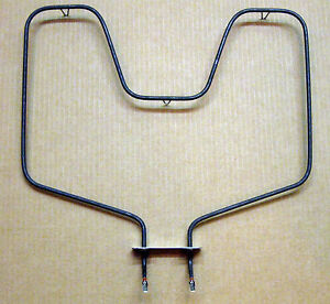 Range Oven Bake Unit Lower Heating Element for GE General Electric WB44K10005