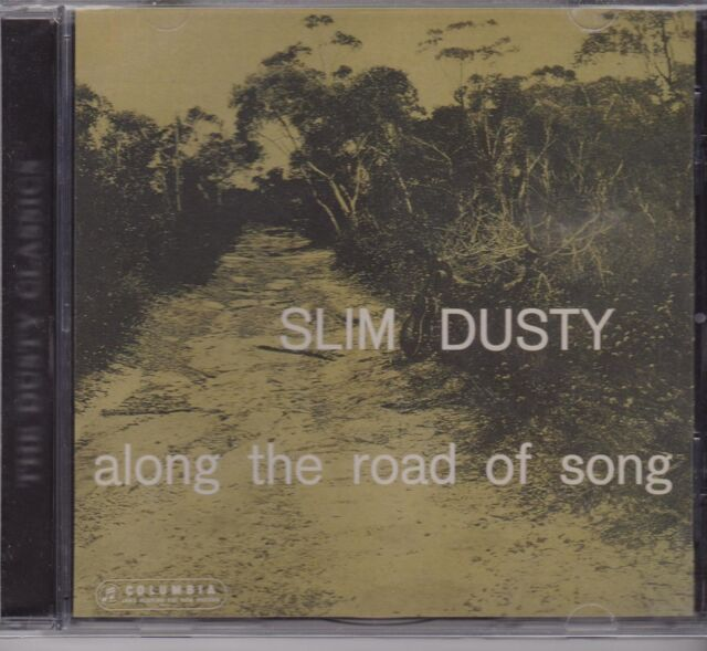 SLIM DUSTY -  ALONG THE ROAD OF SONG - CD - NEW -