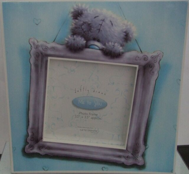 Me to You Photo Frame by CARTE Blanche. Tatty Teddy Birthday ...