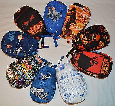 Star Wars Clone Troopers Luke Darth Vader Comics Surgical Hat Cap Scrubs - Clone Trooper Uniform