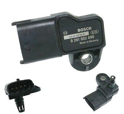 Genuine Honda Jazz Accord Civic Map Sensor Air Intake Manifold Bosch 0281002680 for sale  Smethwick
