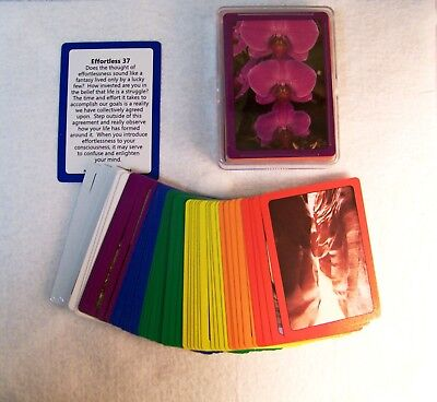 Chakra Oracle Cards