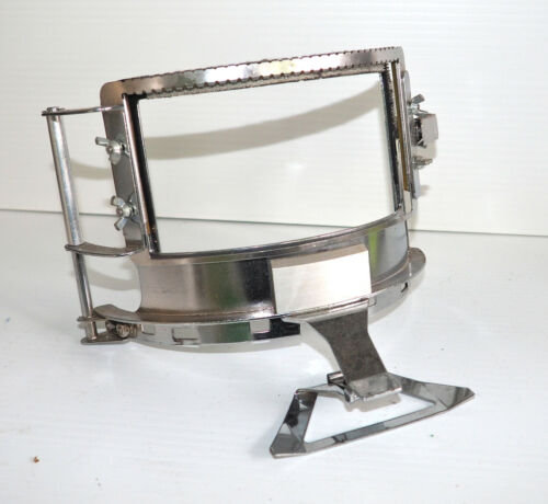 Tajima TME-HC Semi Wide Adjustable Cap Hat Drive Driver Frame OEM Original