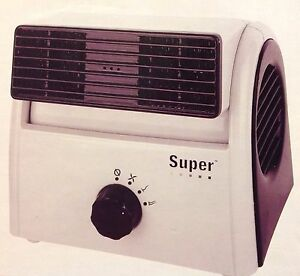 New in box super personal ceramic heater office heater small space heater fan ebay - Heating small spaces concept ...