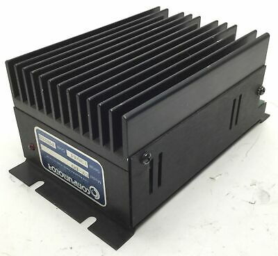 Compumotor Corporation Cx-do Stepper Motor Drive Code Proto