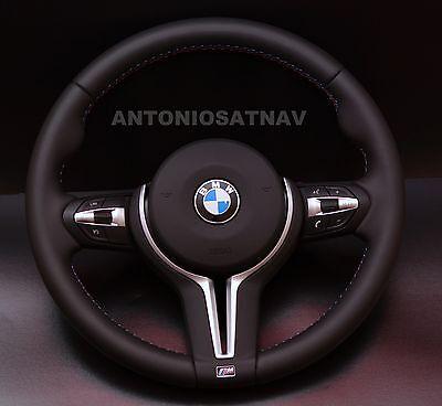 BMW M3 M4  M-SPORTF30 F31 F20 F21 X5 X6 F80 F82 F83 F87 STEERING WHEEL