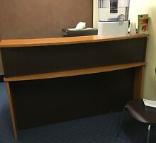 Great office furniture - North Sydney(pick up by 5pm Sat 28 May) North Sydney North Sydney Area Preview