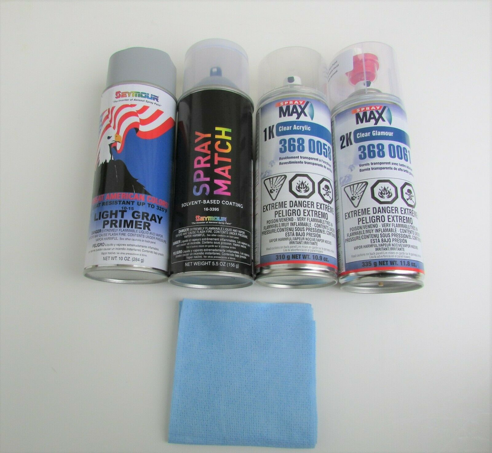 Color Match Touch Up Spray Can Paint For 11 - 2019 Jeep Grand Cherokee