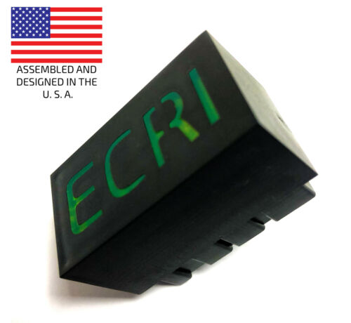 ECRI Security Gateway Bypass Module - SGM/SGW - 2018-20 Jeep Wrangler Gladiator