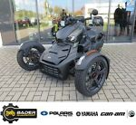 Can Am RYKER STD 600 ACE PROJEKT S NO SPYDER F3 F3S MP3