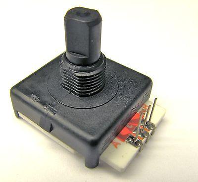 Rotary Incremental Encoder Quadrature Output Bourns Ecw1d-zzz-se0034