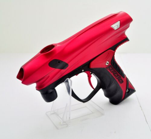 Proto Matrix Rail PMR Body Red Dust/Black