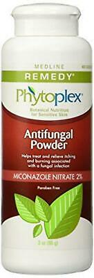 Medline Remedy Antifungal - Medline Remedy Phytoplex Antifungal Powder, White - MSC092603 - 2 Each