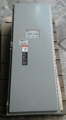 E00300020400f10f Asco Transfer Switch Power A.t.s 400a 240v 60hz 1phase New