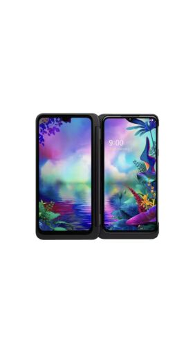 g8x thinq dual screen unlocked 6 4