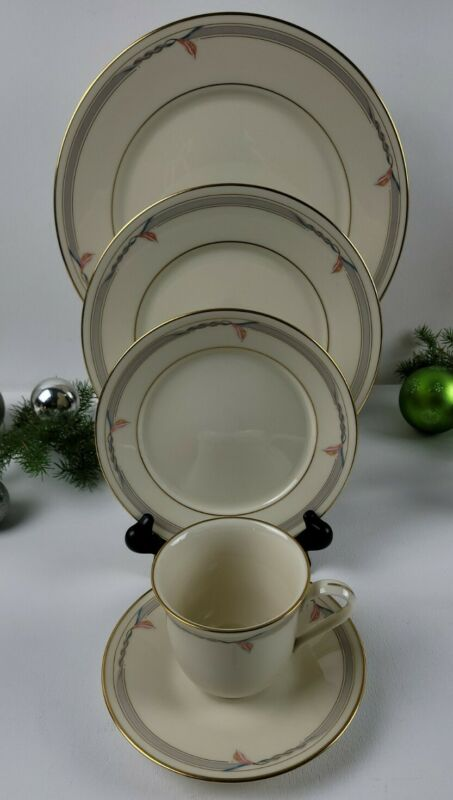 Lenox Gramercy 5 Pc. Place Setting for 1