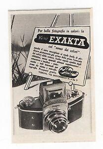 Pubblicita-1941-EXAKTA-IHAGEE-DRESDEN-FOTO-PHOTO-advertising-werbung-publicite