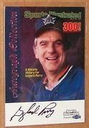 Fleer Sports Illustrated Auto