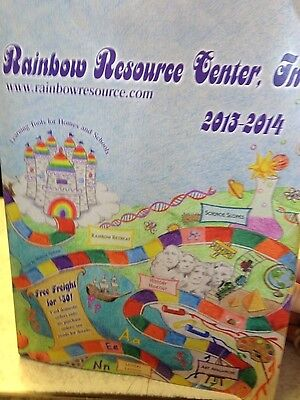 Rainbow Resource Center, Inc. Learning Tools for Homes and Schools new paperback](Learning Resources Inc)