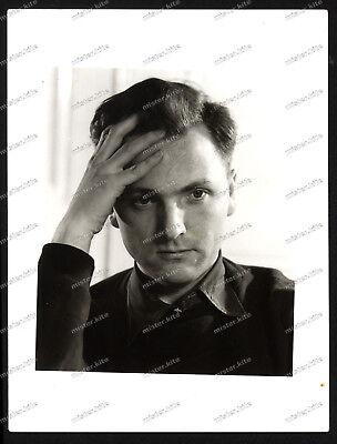 Foto-Gertrude Fehr-Schweiz-Kunst-Portrait-Fotografie-Mann-123