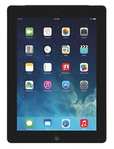 Apple Ipad Gen 4th generation 4 retina