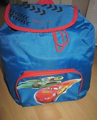 Cars, Kinder Rucksack, Turnbeutel Tasche Sportsack Reisen