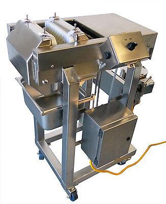 Fs-12 Commercial Cold Press Juicer
