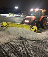 # 1 Commercial Snow Plowing / Mississauga