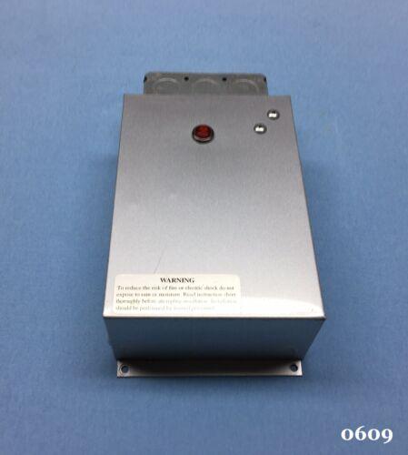 PAM-600HD -  3 - 5 HP - 220 VAC - PHASE-A-MATIC PHASE CONVERTER