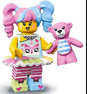 NEW LEGO NINJAGO MOVIE MINIFIGURES SERIES - N POP Girl Set