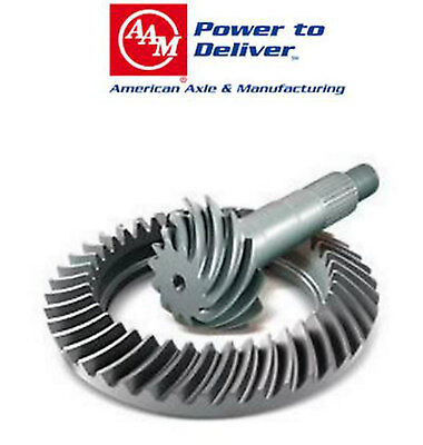 Dodge Ram 2500/3500 9.25 AAM 3.73 4X4 Front Differential Ring&Pinion 40036546
