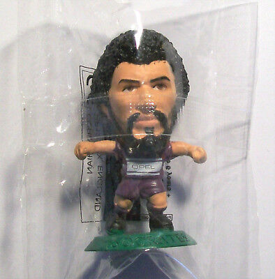 Microstars FIORENTINA (HOME) SOCRATES Japan S10 Legends Series GREEN BASE MC3987