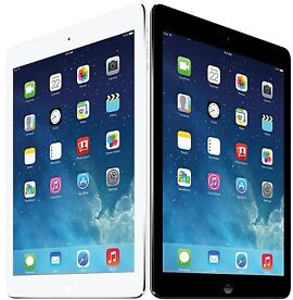 Apple iPad Air 16GB WiFi WLAN Tablet PC 9,7 Zoll Retina Display