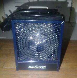 Mastercraft 240volt  4800watt garage heater ( brandnew)