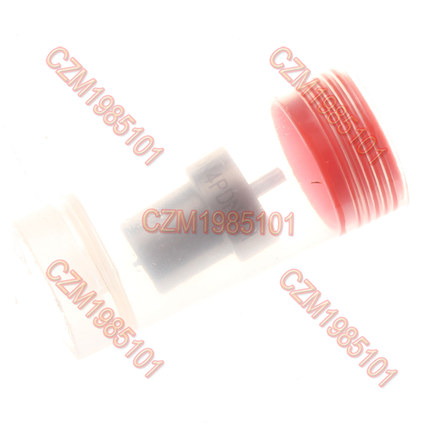 One Piece Fuel Injector Nozzle 105007-1010 DN4PDN101 For Diesel ISUZU 4LE1 4LB1