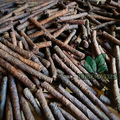 Mapacho Puro Rolled Large Ceremonial Smudge Incense from Peru
