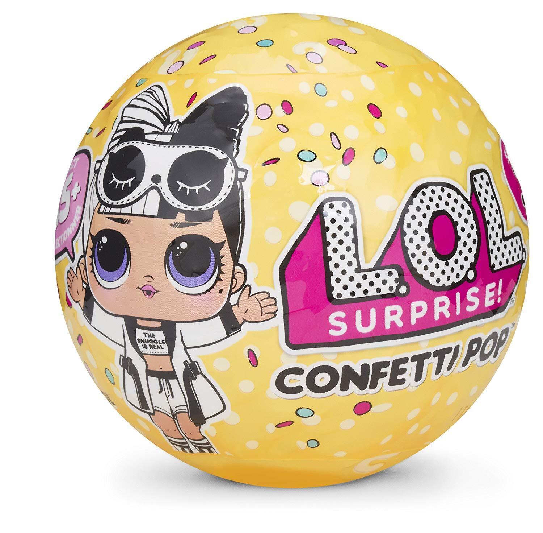 dress /& accessories For LOL Surprise UNICORN Series 3 Wave 2 Confetti RARE