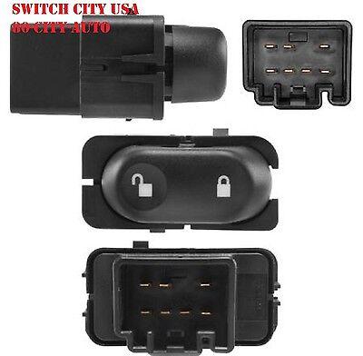 - OEM Ford Explorer Sport Trac Driver Left Power Door Lock Switch 1L2Z14028AA